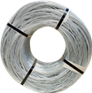 Wire in coil